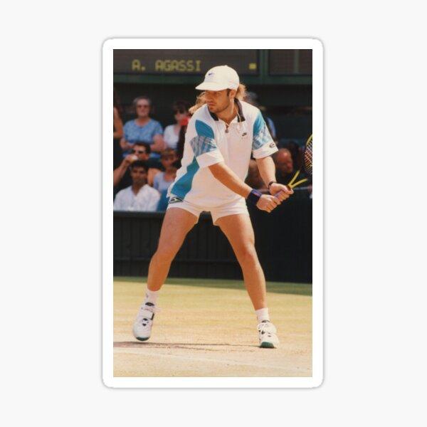 Wimbledon Sticker