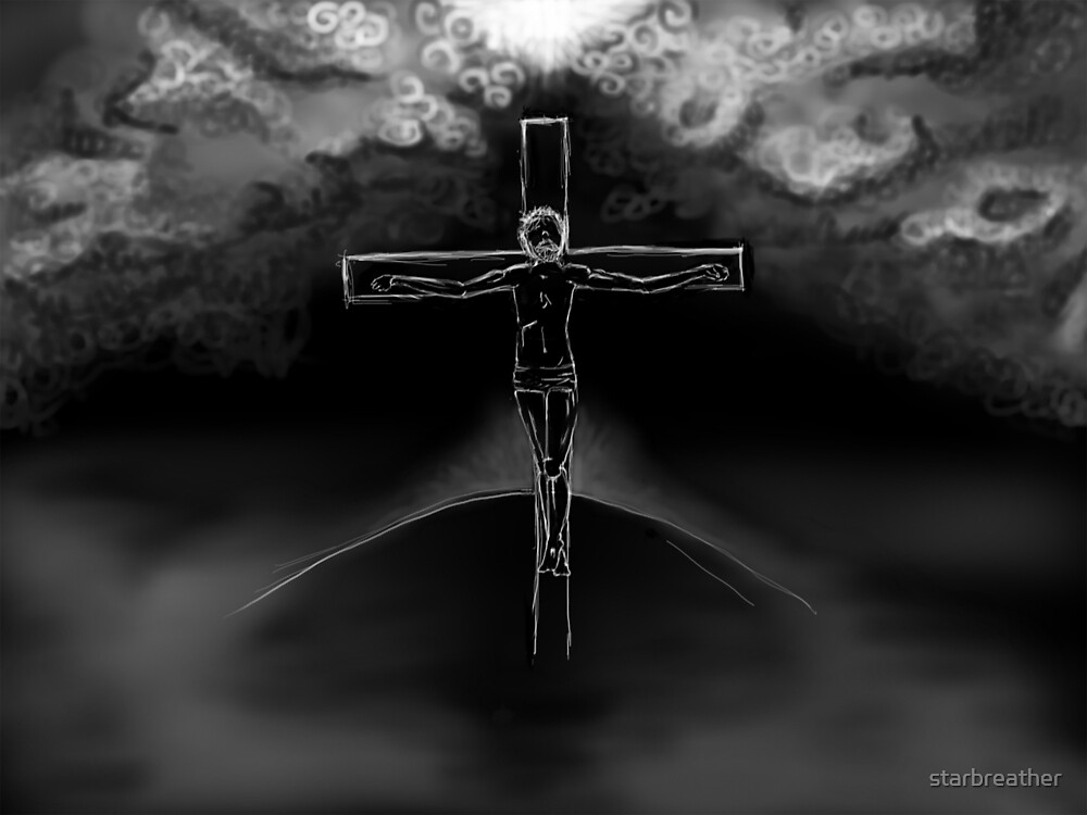 Calvary by starbreather