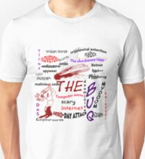 The scary internet bug T-Shirt