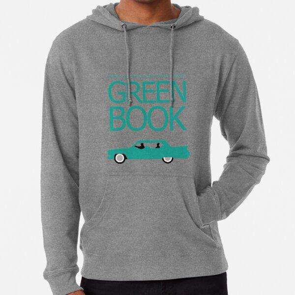 Mini Green Book Lightweight Hoodie