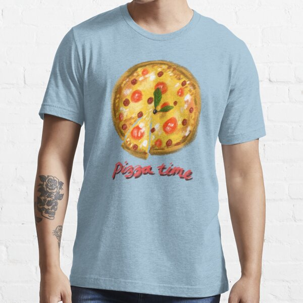 Pizza time! Essential T-Shirt