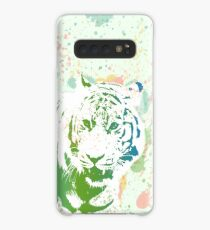 Am I that Tigers Lunch? Case/Skin for Samsung Galaxy