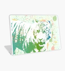 Am I that Tigers Lunch? Laptop Skin