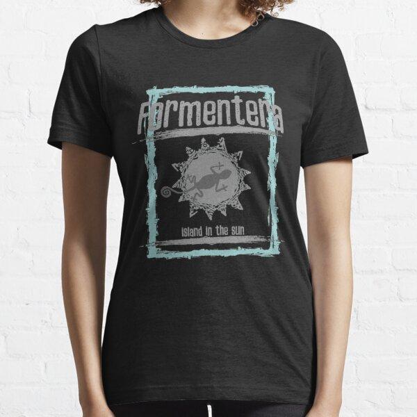 Formentera - islands Essential T-Shirt