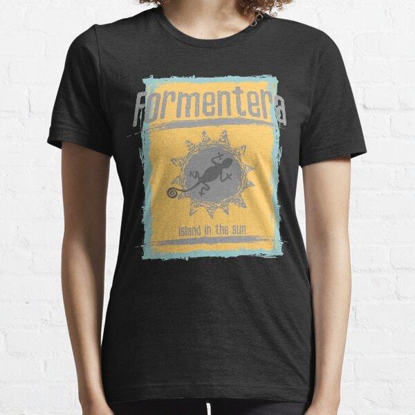 Formentera - islands in the sun2 Essential T-Shirt