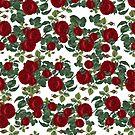Rosen von Eduardo Doreni