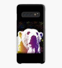 That Polar Bear is Watching Me Case/Skin for Samsung Galaxy