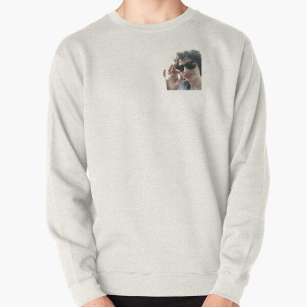 finn Pullover Sweatshirt