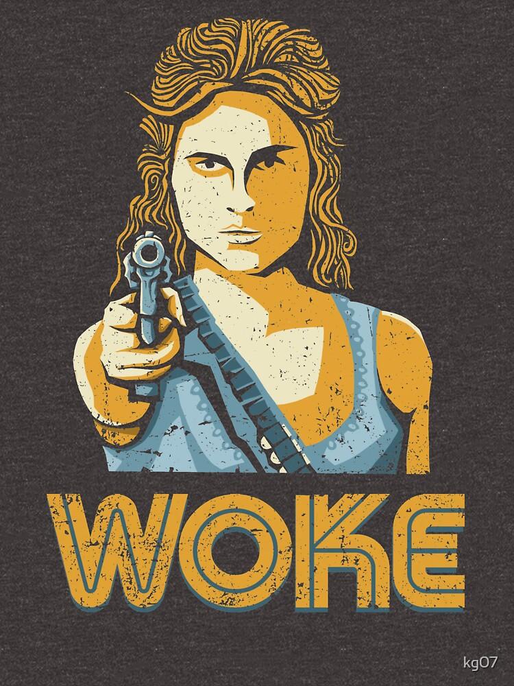 Woke by kg07