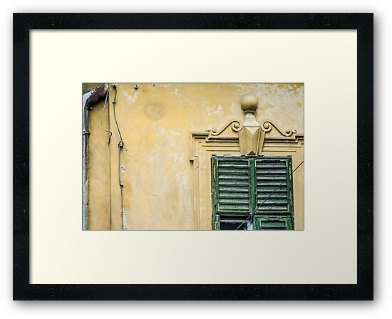window by Simion Mihai