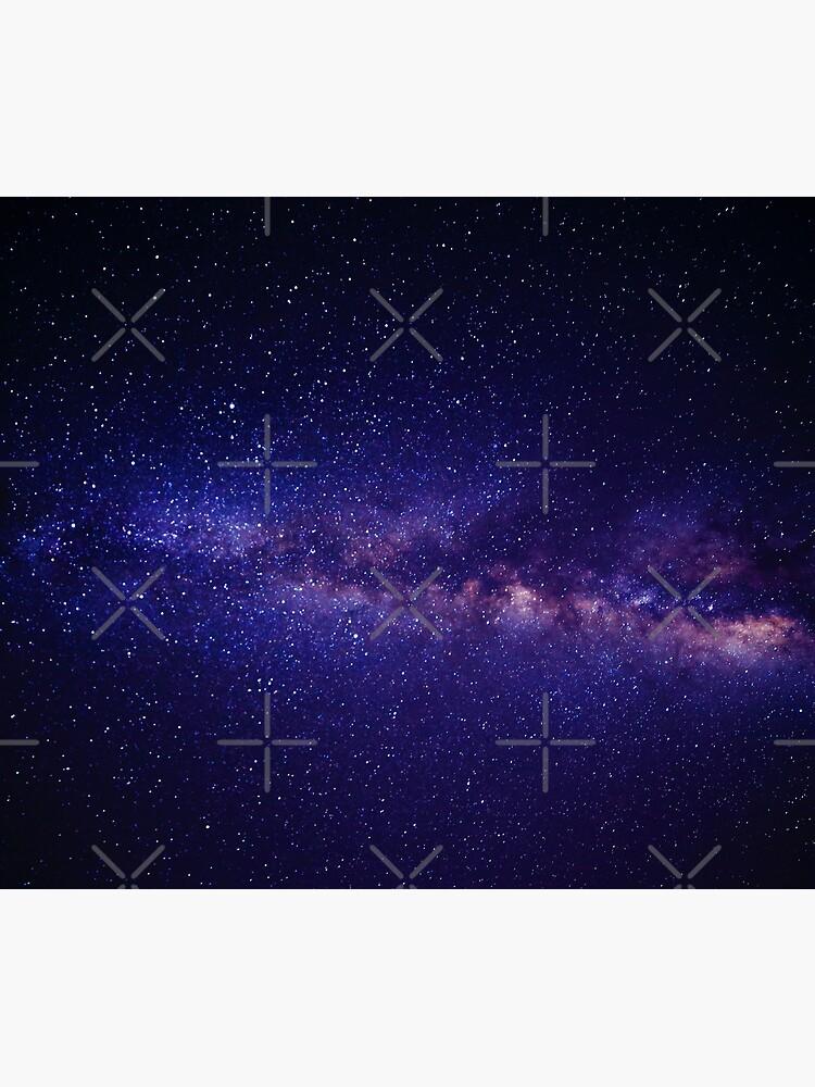 Galaxy  by FrankieCat
