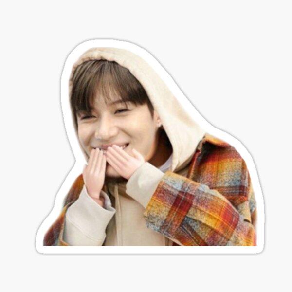 Taemin Meme Sticker