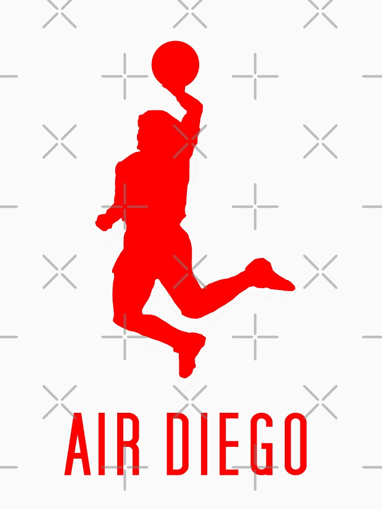 Air Diego by Thundermonkey