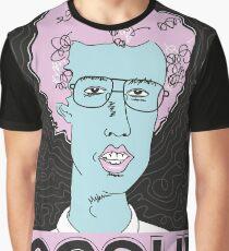 Napoleon Dynamite - GOSH! Graphic T-Shirt