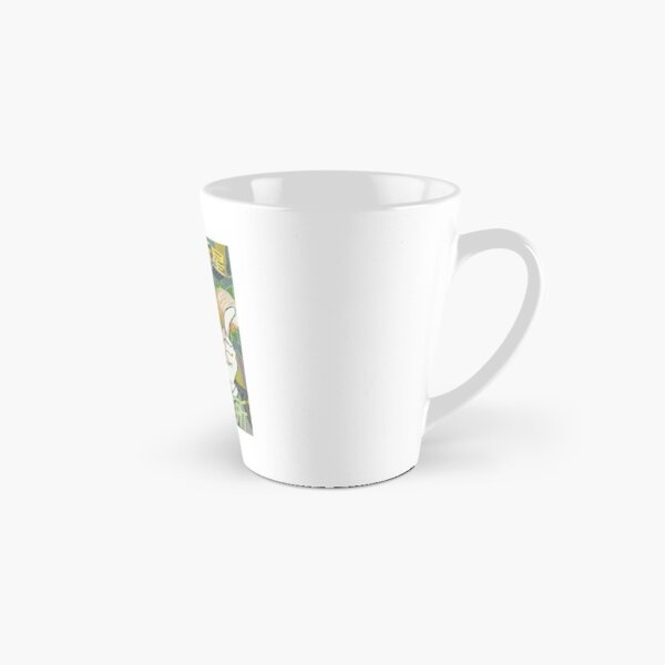 Reigen Arataka Spirits and Such Consultation Office (Mob Psycho 100) Tall Mug