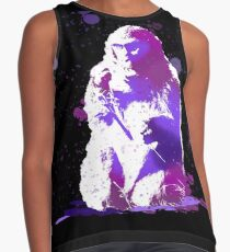 The Snow Monkey Sleeveless Top