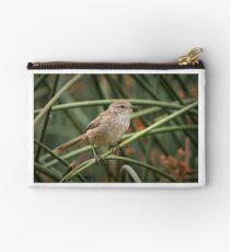 Little Grassbird - Megalurus gramineus Studio Pouch