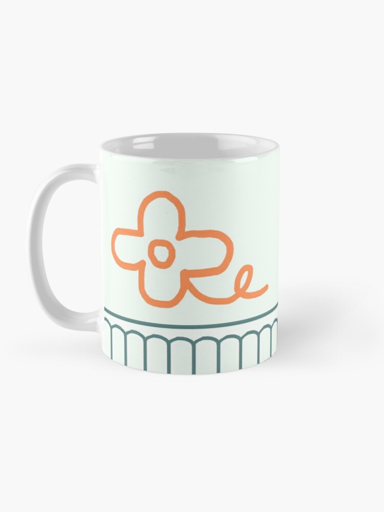 Alternate view of Jake's Favorite Mug Mug