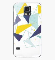Prisma 109 Hülle & Klebefolie für Samsung Galaxy