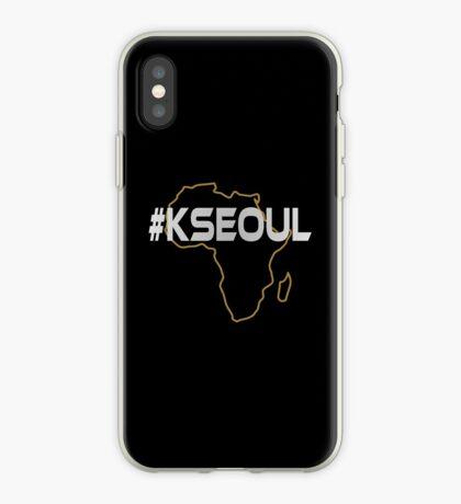 #KSEOUL Third Culture Series iPhone Case