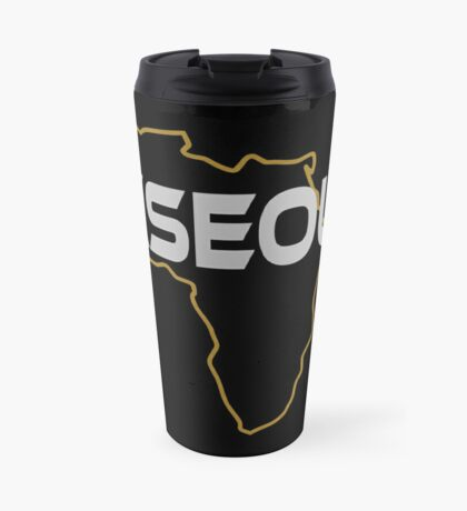#KSEOUL Third Culture Series Travel Mug