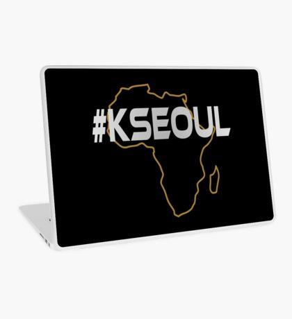 #KSEOUL Third Culture Series Laptop Skin