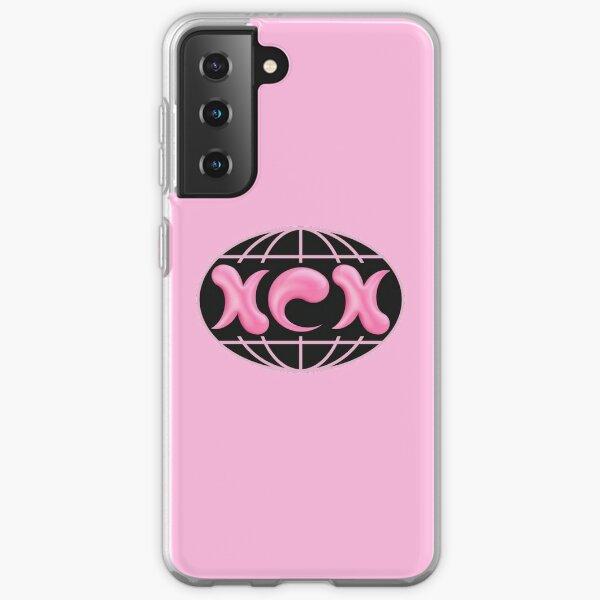 CHARLI XCX Samsung Galaxy Soft Case