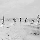 The Local Boys by Valerie Rosen