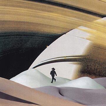 Melancholia by lerson
