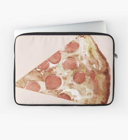 Slice of Pepperoni Pizza Laptop Sleeve