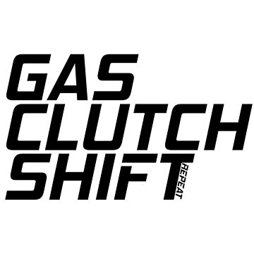 Gas Clutch Shift Repeat by arcanepro