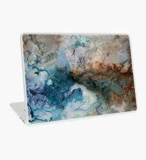 The Blue Planet Laptop Skin