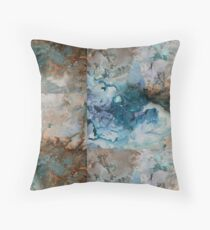 The Blue Planet Floor Pillow