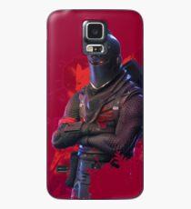 Funda/vinilo para Samsung Galaxy Battle Royale Black Knight
