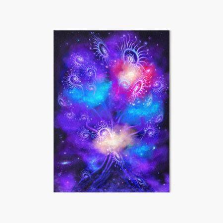 Tree of Dreams Art Board Print