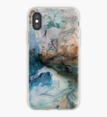 The Blue Planet iPhone Case