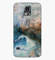 The Blue Planet Case/Skin for Samsung Galaxy