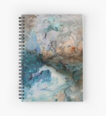 The Blue Planet Spiral Notebook
