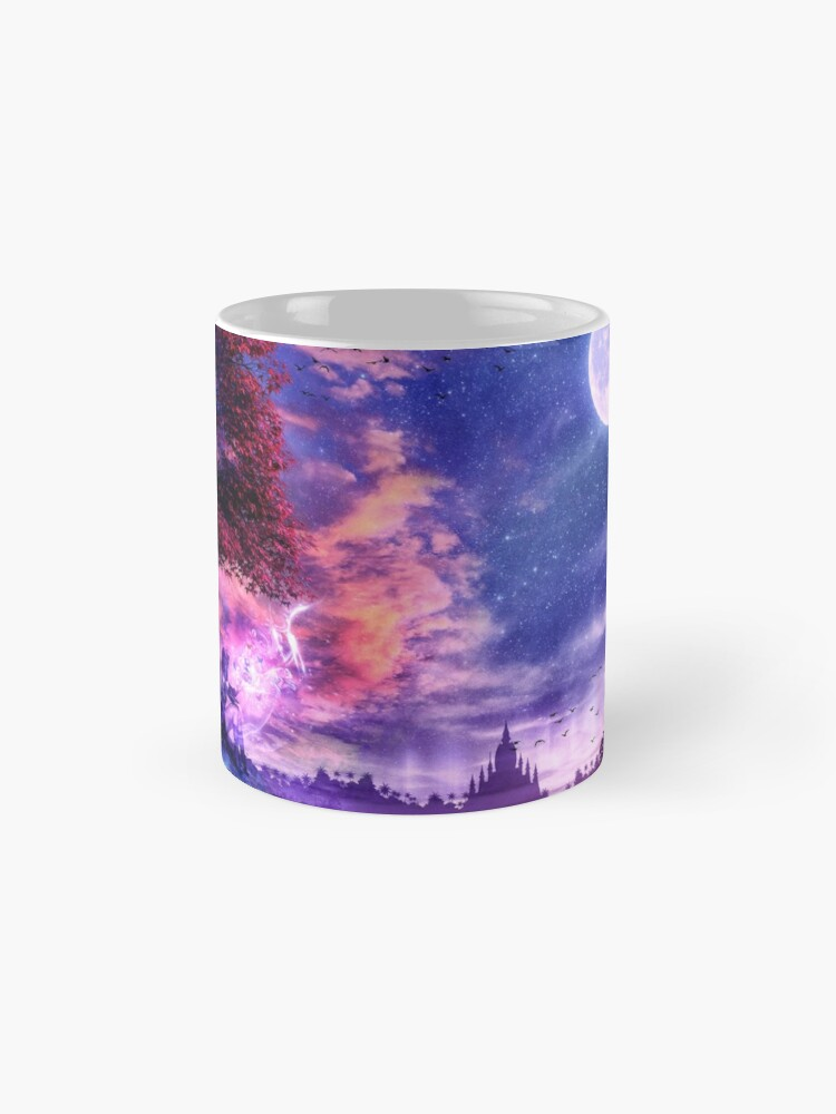 Alternate view of A Place For Fairy Tales Mug