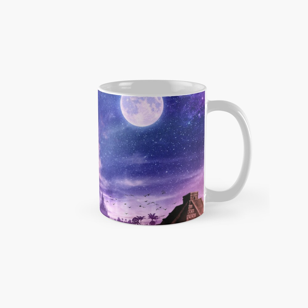 A Place For Fairy Tales Mug