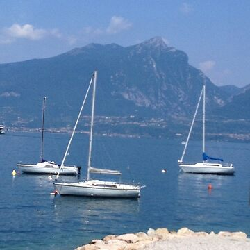 Lake Garda by nole1