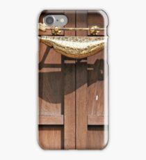 Pushmi-Pullyu Dragon iPhone Case/Skin