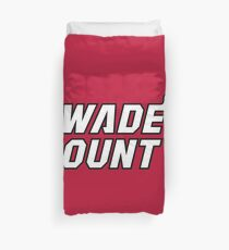 Wade County 4 Duvet Cover