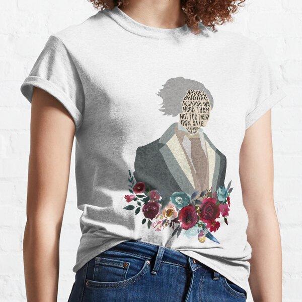 Jem Carstairs - Clockwork Angel Classic T-Shirt