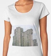 Brutalism  Premium Scoop T-Shirt