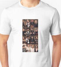 vlog squad Slim Fit T-Shirt