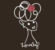 Lovely (T-shirt)