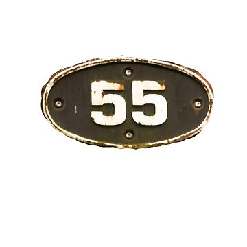 55 all the fives  by bywhacky