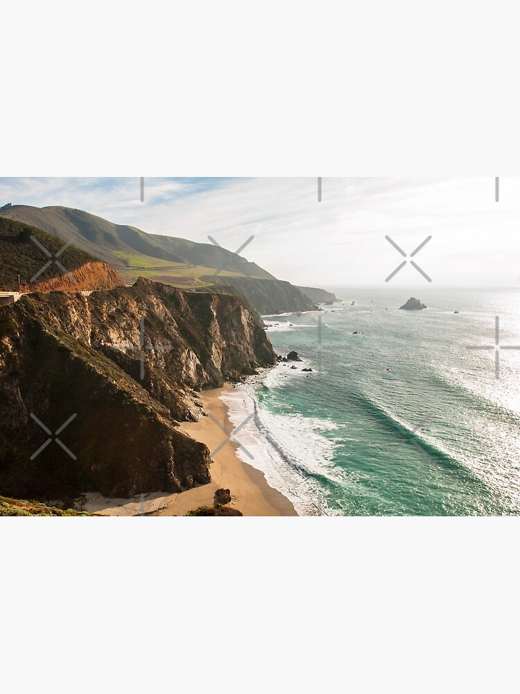 California Pacific Coast Road Trip 0577 by neptuneimages
