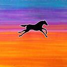 Scarcity Horse by holistichorses